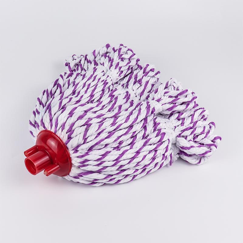 Cotton Mop Cloth Flat Mop Cloth Head RJ-024