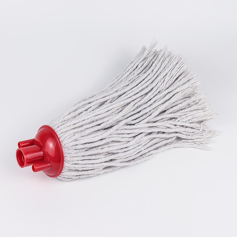 Cleaning Sweep Cotton Yarn Mop Head RJ-048