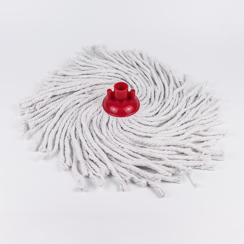 Wet Cotton Mop Replacement Head RJ-055