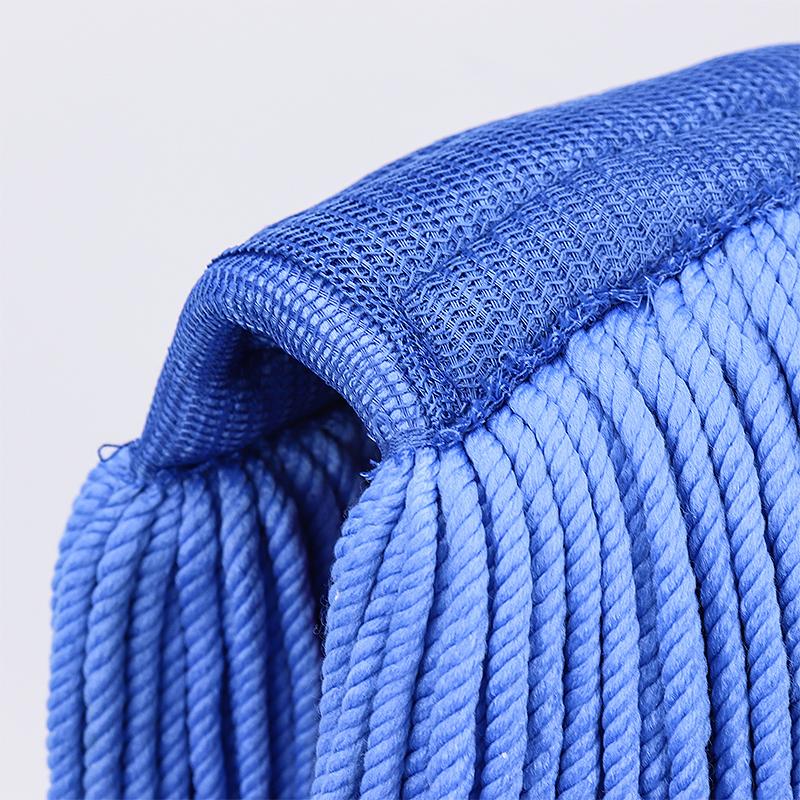 Washable Industry Cotton Mop Head RJ-064