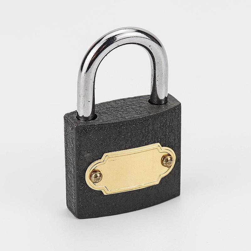 New Design Good Quality Best Price with Keys Brass Padlock  ZY-002