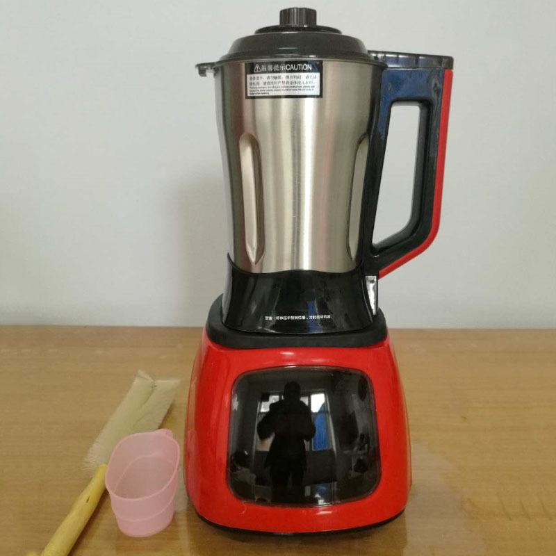 Heavy Duty High Speed Blender CT-003