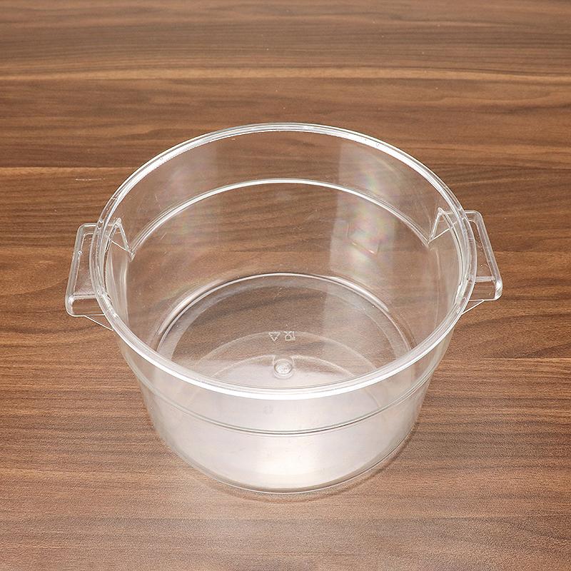 Hot sale Kitchen Item Rice Bucket Container/Rice Bucket For Storage GC-8666