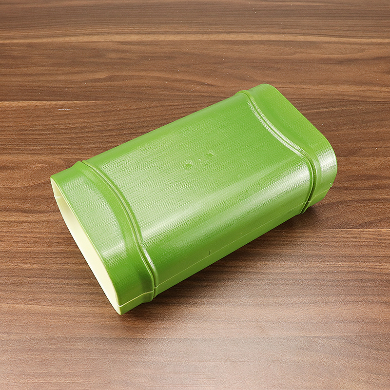 Factory outlet lovely bamboo container for Chinese hotel E-28