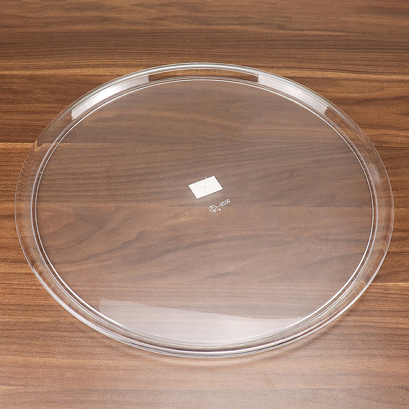 Round and Rectangular Non-slip Serving Tray HD-8207
