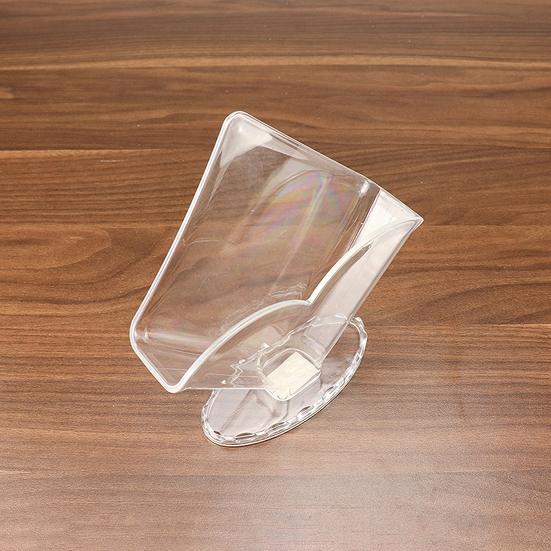 Customized Rectangle Acrylic Napkin Holder HD-8250