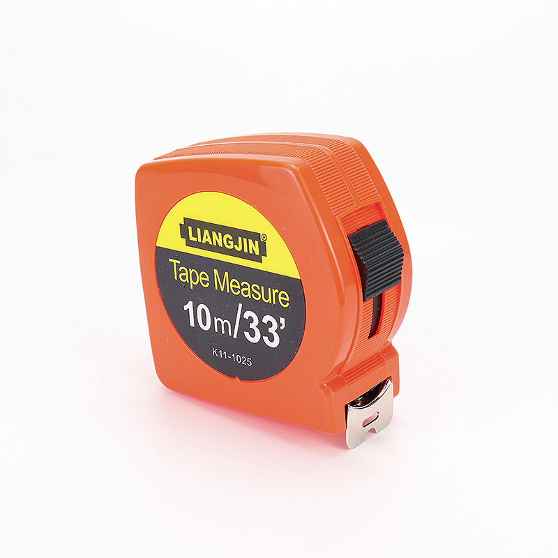 famous promotion tape measure with TPR coating KT-06