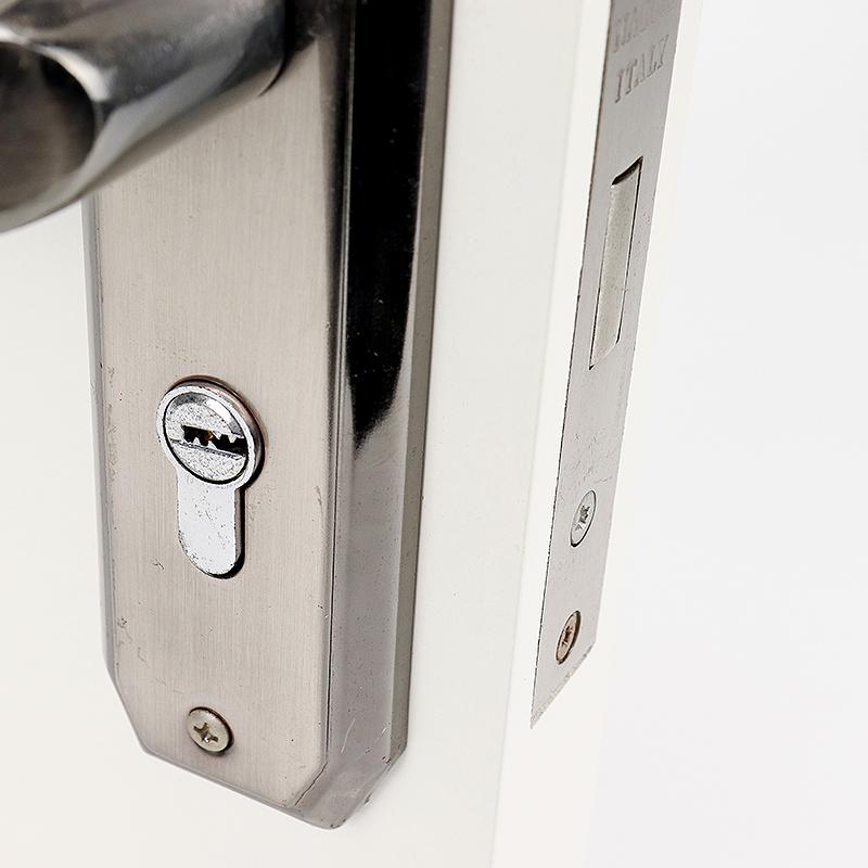 Hotel Card Key Door Handles and Locks A03