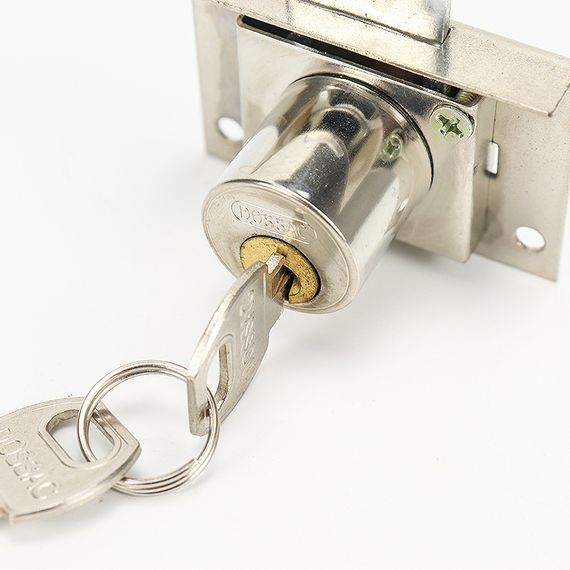Cheapest Iron Pedestal Drawer Lock SL-004
