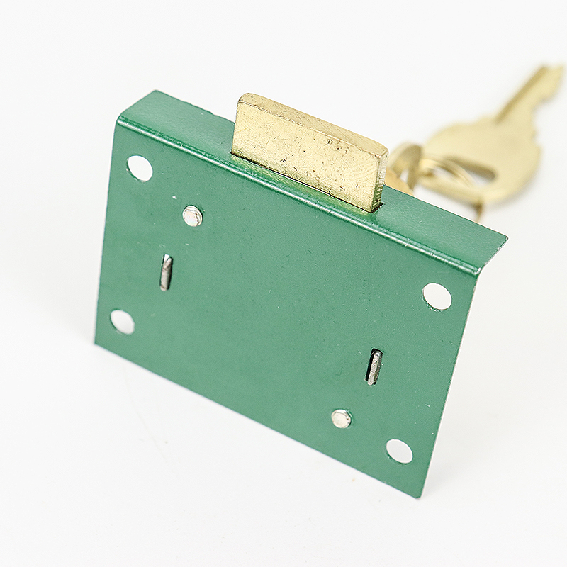 Cheapest Iron Pedestal Drawer Lock SL-007