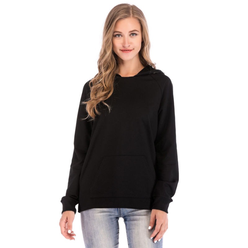 Women's Crew Neck Sweatshirt  customized wholesale TMF-004