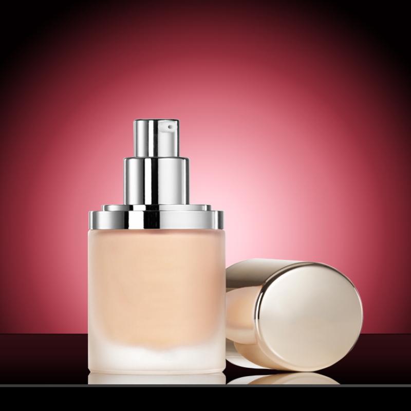 Makeup Waterproof Beauty Liquid Foundation TYCT050