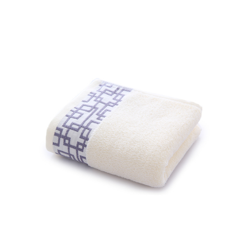 High Quality Cotton Household Cotton Towel Hotel Towel T-01