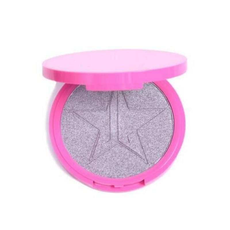 Oil Control Long-lasting Pressed Compact Powder WN-002