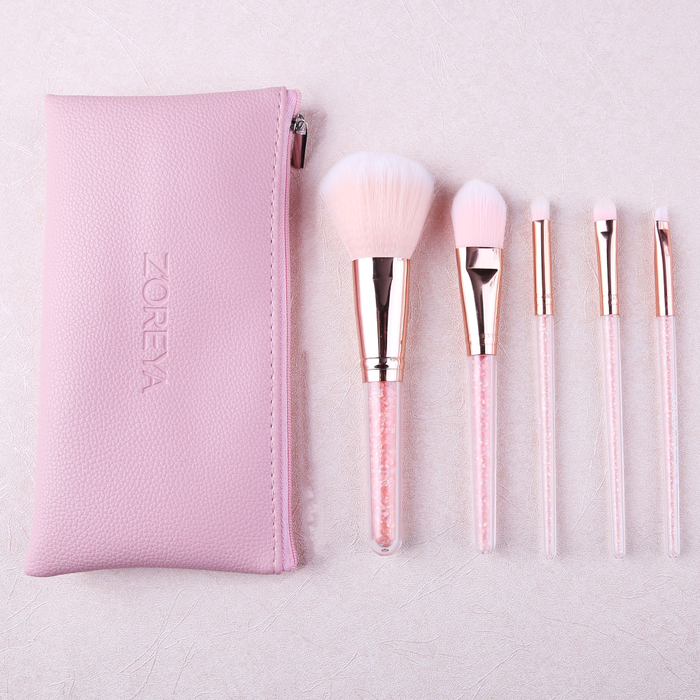 Factory Private Label Maquillaje Make Up Cosmetics Brushes CB-002