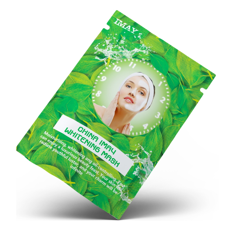 Women's Facial Mask With Good Effect And High Evaluation M-01