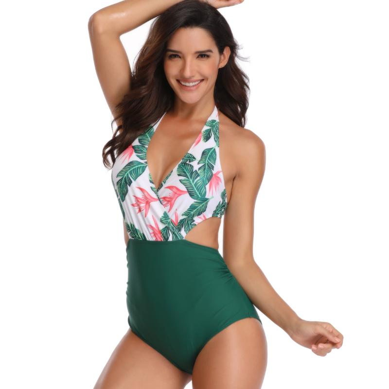 Bikini Women Thong swimwear YY-002