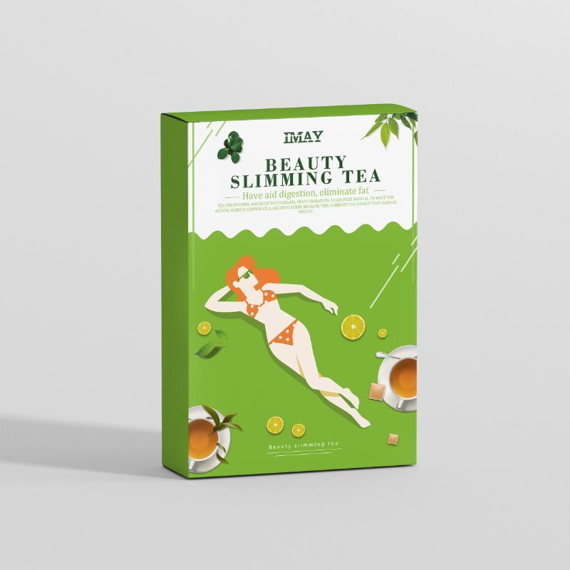 Beauty Skin Tea Diet Tea Lose Weight Tea KG-004