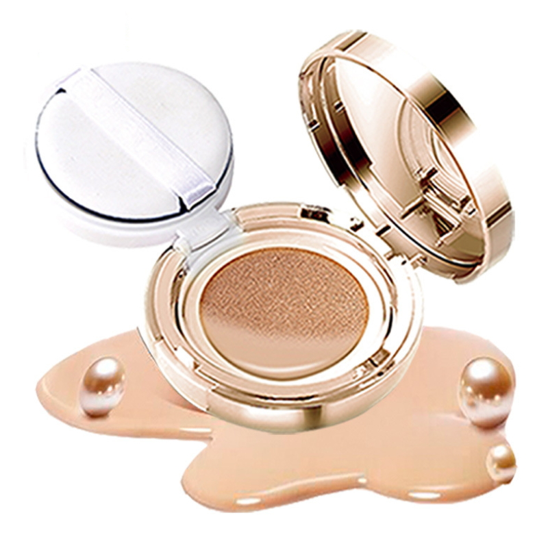 Customer personal name brands cushion foundation waterproof liquid BB-001
