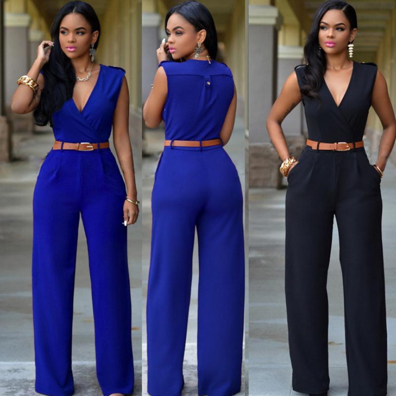 Loose jump & suit ladies clothing Dy-007