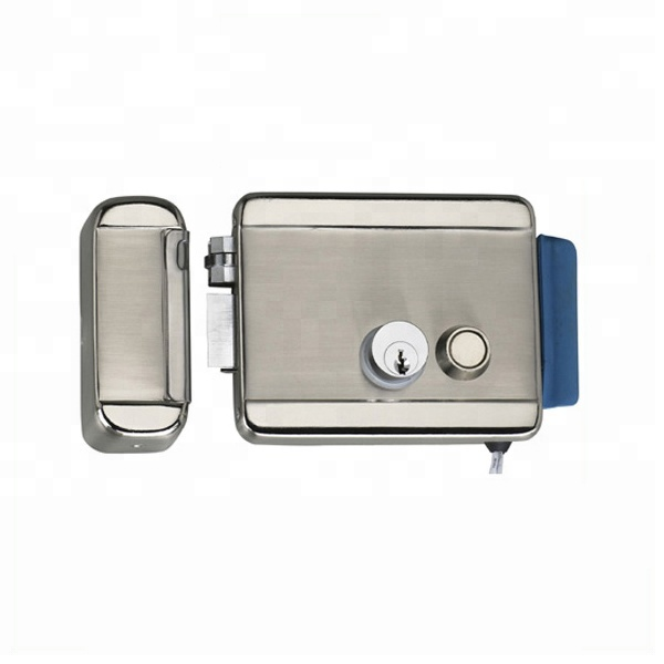 OEM Electric Rim Door Lock, Gate electric door lock with Good Price