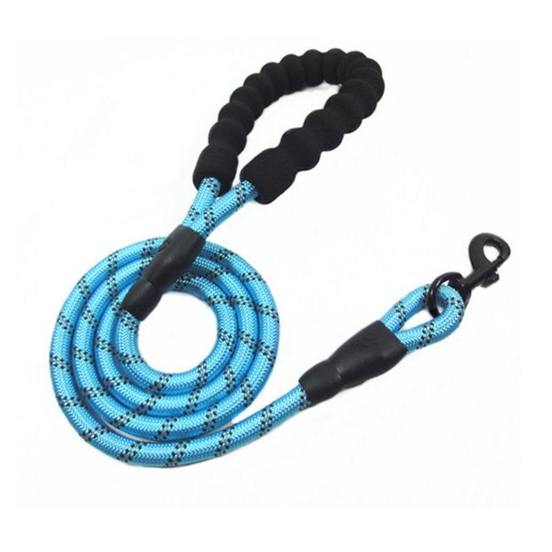 Promotional pet collar and dog leash 2018qys-001