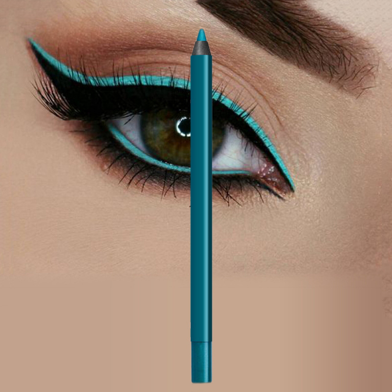 Popular Women's Makeup Waterproof Eyeliner YS-04