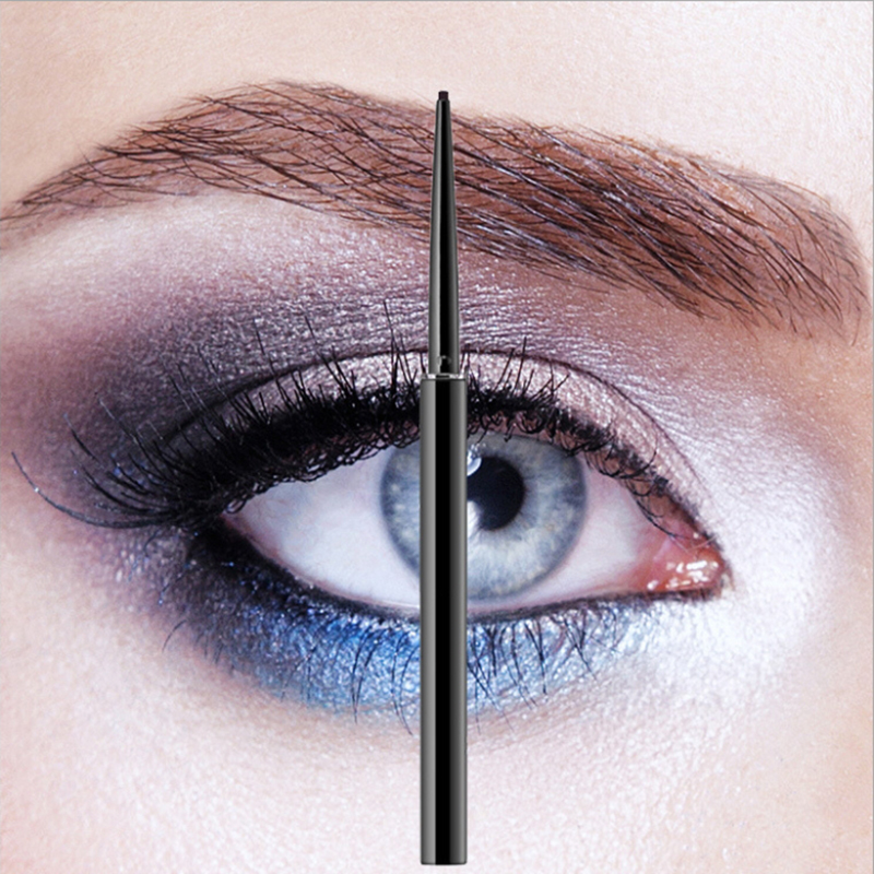 Chinese Manufacturer Export Ladies Makeup Rotating Eyebrow Pencil M-05