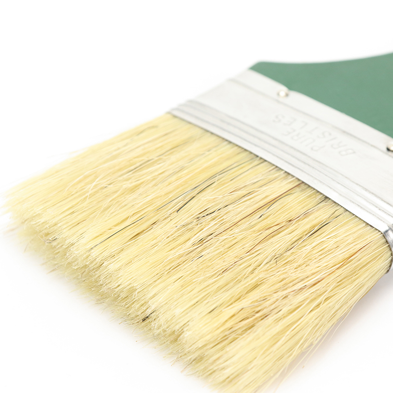 Chip Paint Brush for Paint, Stains,Varnishes,Glues, Gesso, Arts & Crafts