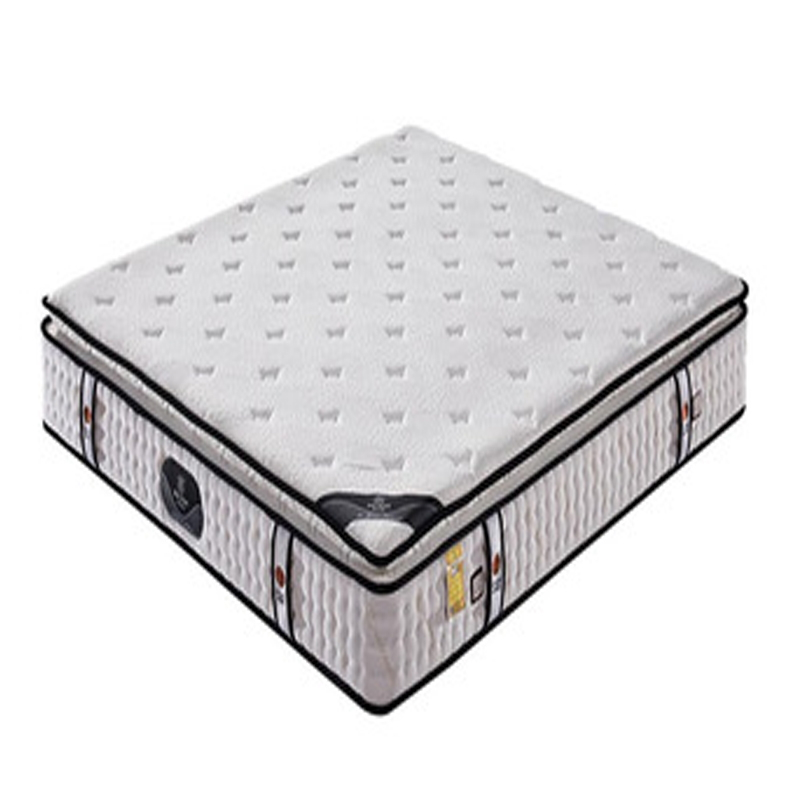 Compress rolled up memory spring coills bed mattress from china suppliers
