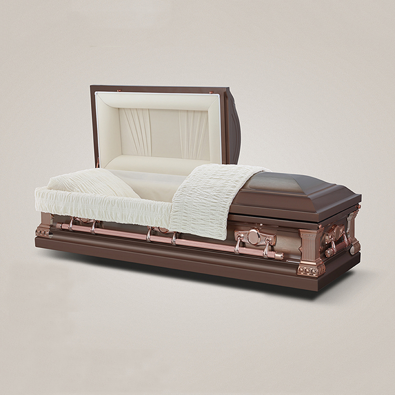 Professional american style funeral caskets cheap pricescoffin materials