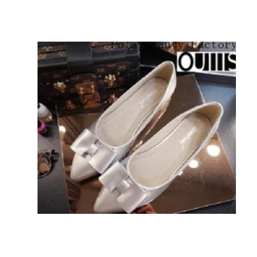 Fashion Lady Casual Shoe Flat Comfortable Women Dress Shoe CP6905