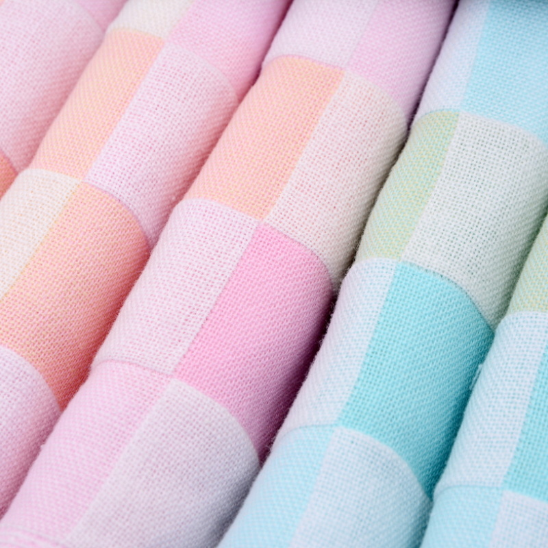 Cotton Cleaning Hand Towel Cotton Cleaning Towel   M-3