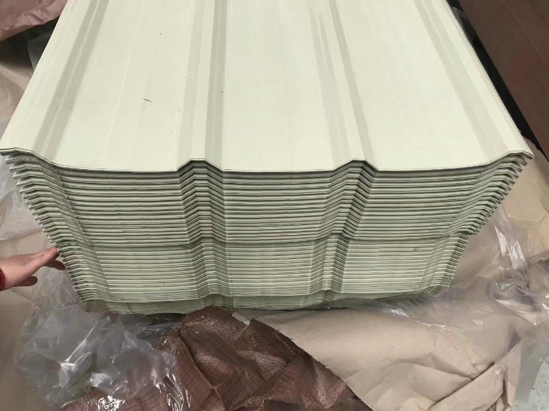 Corrugated Iron Metal Roofing Tile Sheets Zinc Coated for Building Material  roofing zinc