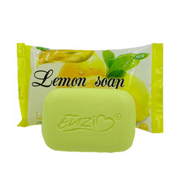Colorful Fruity Soap Bath Soap for Hotel Supply Daily Use  BSJ-001