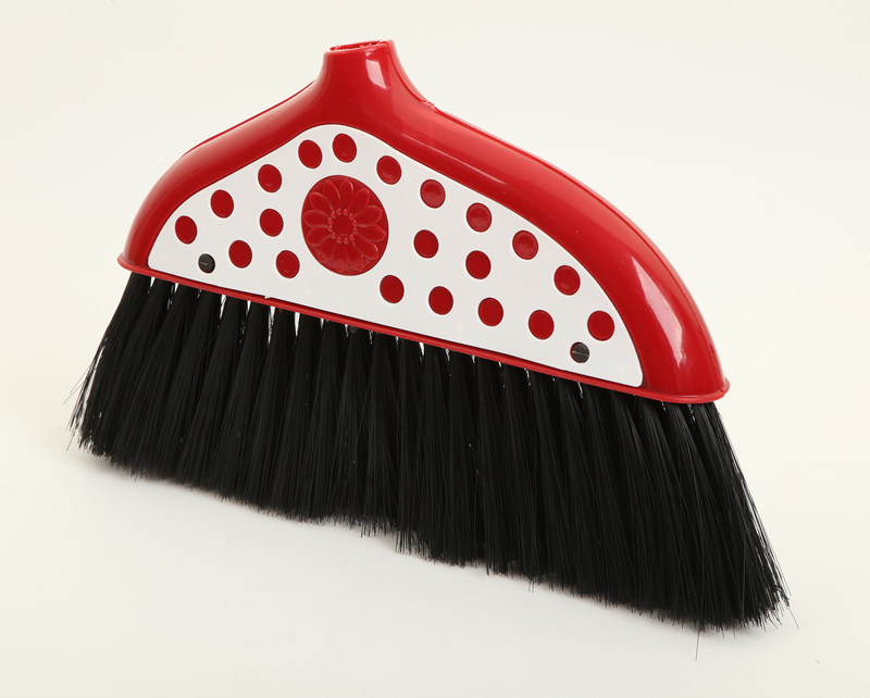 Plastic Broom Head Cleaning Brush for African Market  SQ-129