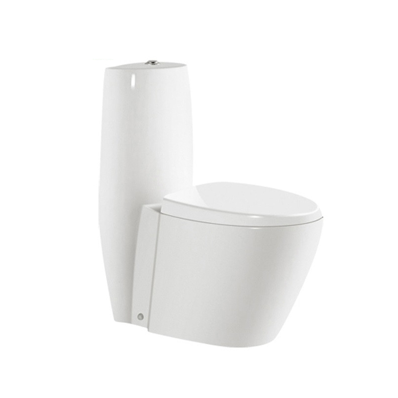 ceramic bathroom set one piece toilet sanitary ware  M9022