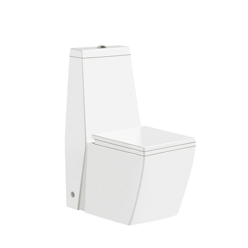 Hot sale ceramic sanitary ware floor mounted water closet M9003