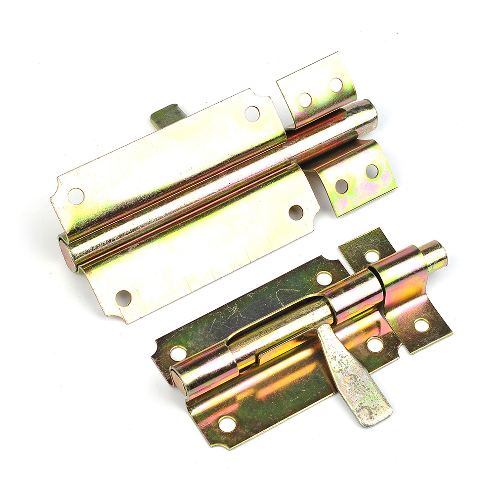 Chinese original top quality Stainless Steel Lockbody Slide Bolt Lactch    YLTB-46
