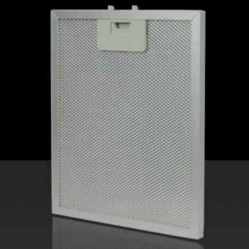 High Quality Hot Sale Compressed Aluminum Air Filter ZM-005