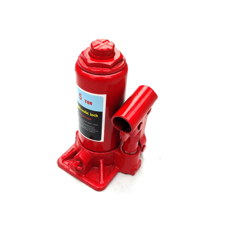 Hydraulic Bottle Jack for Lifting Car and Truck to Repair PL-007