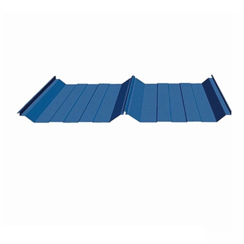 cheap zinc roofing tiles for Building material (RS-013)