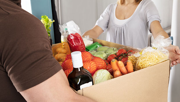 Walmart Ups the Ante in Grocery Delivery Competition