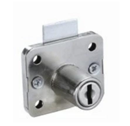 Good Quality Drawer Lock 101, Door Lock (SS-021B)