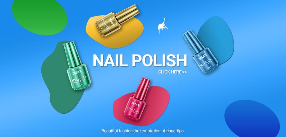 Nail Polish-美甲油