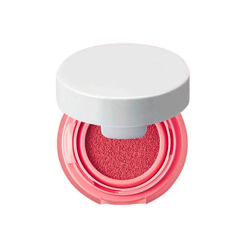 Private Label Waterproof Air Cushion Liquid Blusher