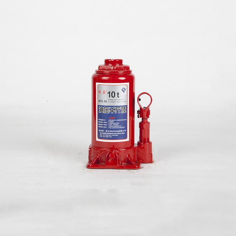 Hot sale bottle jack  YX 1731