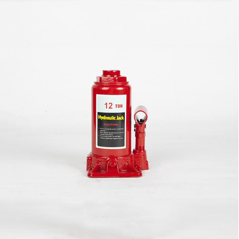 Hot sale 12 ton bottle jack YX 1727