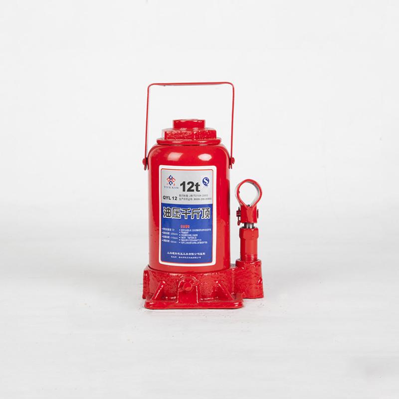 High quality 12 ton Hydraulic Jack YX 1704