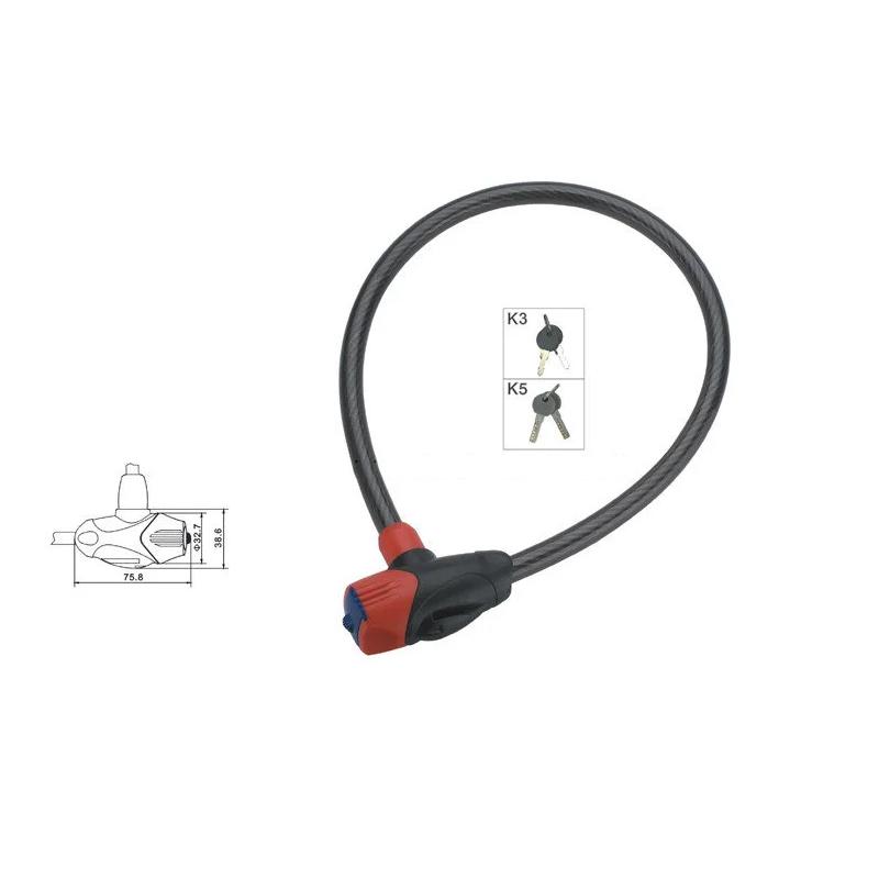 High Quality Bicycle Lock (BL-84732)